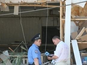 Задержан второй подозреваемый в организации взрывов в Мелитополе