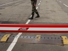 В Борисполе таможенники не позволили американцу вывезти череп ископаемой амфибии