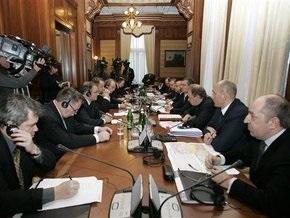 Комитет Европарламента проведет чрезвычайное заседание по газу при участии Украины и РФ