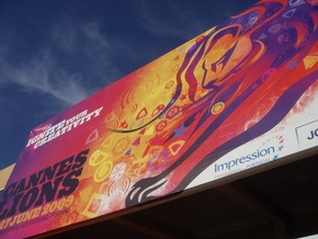 World Web Studio продолжает традицию и публикует русифицированный Кейсбук Cannes Lions 2009