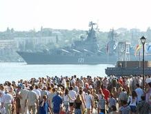 Русская община Крыма призывает к акциям протеста в случае срыва парада ЧФ