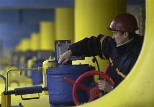 Газпром доволен существующими условиями поставок газа в Украину