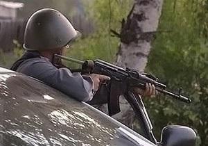 В Приморье силовики уничтожили двух подозреваемых в нападениях на милиционеров