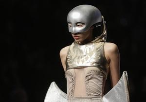 Инопланетная мода. В Пекине прошла China Fashion Week