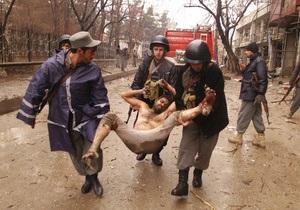 Талибы обвинили власти Афганистана в цензуре после запрета на репортажи о нападениях боевиков