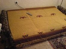 В Санкт-Петербурге жена убила мужа раскладным диваном