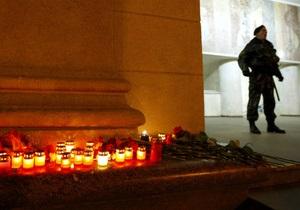 Генпрокуратура: Белорусские террористы могут быть приговорены к смертной казни