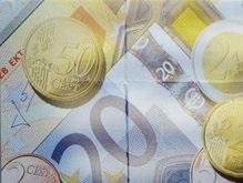 Евро вырос по отношению к доллару