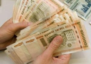 Белорусские власти считают, что кризисом в стране недовольны только богатые