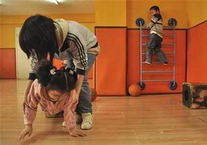 Японские исследователи назвали возможную причину аутизма у детей