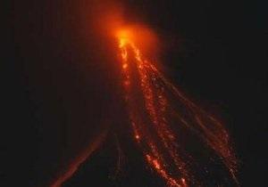 Продолжается извержение вулкана Майон: более 40 тыс. филиппинцев эвакуированы