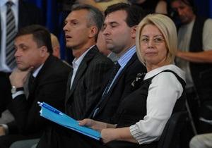 СМИ: В июне Янукович переедет в резиденцию на Липской