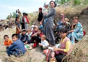 США выделят Кыргызстану более $10 млн помощи
