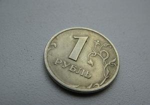 Доллар и рубль подорожали на межбанке