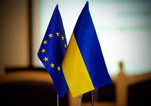 Евросоюз дал зеленый свет парафированию Соглашения об ассоциации с Украиной