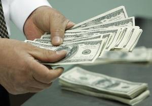 Дефицит бюджета США в 2011 финансовом году составил $1,3 триллиона