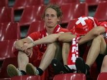 Евро-2008: Швейцарских фанатов лишат коровьих колокольчиков