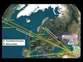 Wall Street Journal: США намерены отложить размещение системы ПРО в Европе
