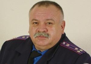 В Крыму в результате ДТП погиб высокопоставленный милиционер