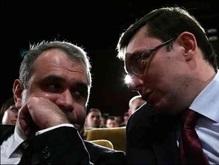 Луценко: Сотни выходцев из Грузии представляют опасность