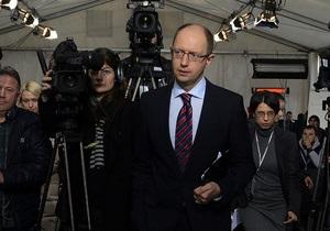 Оппозиция внесла в парламент постановление о расследовании фальсификаций выборов