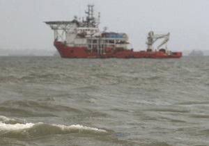 В море Лаптевых затонул российский буксир: 11 моряков пропали без вести