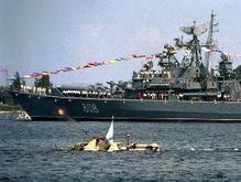 Украина требует от России отменить военный парад в Севастополе