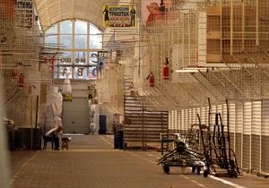 Экс-владелец Черкизовского рынка ищет в Подмосковье участок для Нью-Черкизона