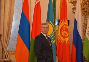 ОДКБ - Генсек ОДКБ: У нас остались радужные планы в отношении Украины