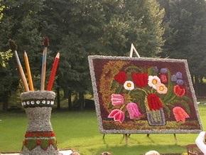 В Киеве проведут конкурсы по благоустройству