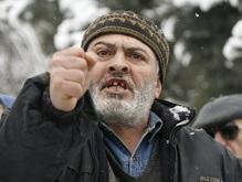 Грузинская оппозиция начнет массовые акции протеста 13 января
