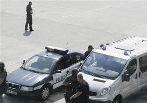Польша выдала Германии предполагаемого агента Моссада