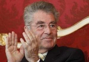Выборы в Австрии: Действующий глава государства сохранил свой пост