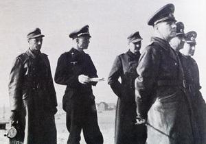 В Британии выставили на продажу документ, описывающий обстоятельства смерти любимого генерала Гитлера