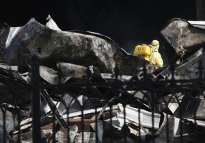 В Китае арестованы госслужащие по делу о пожаре на птицефабрике, при котором погибли десятки человек