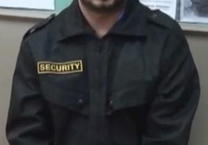 В Днепропетровске охранник супермаркета до смерти избил человека за кражу