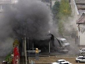 Число погибших при взрыве в Назрани возросло до 12, еще 65 человек пострадали
