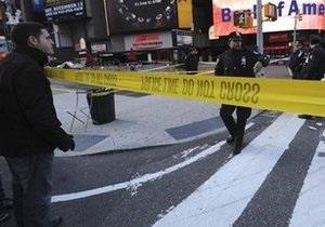 Четыре человека погибли в результате стрельбы в Нью-Йорке