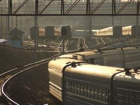 Власти Киева построят дорогу к станции электропоездов Городня