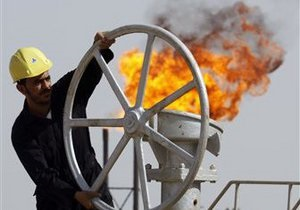 Мировые цены на нефть упали почти на 5%