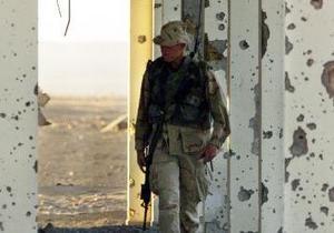 В 2011 году США потратят на ведение войн за рубежом более $150 млрд