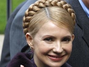 Тимошенко: Украина национализирует все облгазы