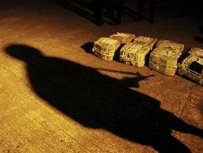 В аэропорту Доминиканы задержан россиянин с 11 килограммами кокаина