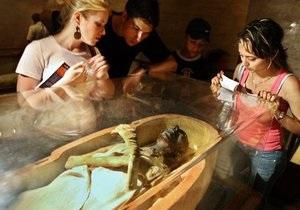 Ученые: Рацион древнеегипетских жрецов состоял из пищи, похожей на еду из фастфудов