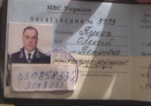 Суд по делу Пукача допросил его кума
