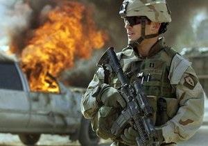 Reuters: Войска США спустя девять лет покинули Ирак, так и не прекратив кровопролитие