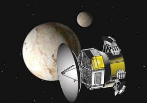 Обнаружена пятая луна Плутона