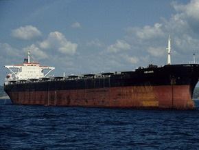 Reuters: Пираты освободили судно Ariana