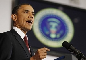 Обама просит власть Пакистана выяснить все о  системе поддержки  бин Ладена