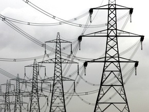 Украина договорилась с Беларусью об экспорте электроэнергии в 2010 году